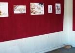 Marcin; Raumansicht  Status: Ausstellung läuft / on showRaum Bully, Ebene 4