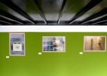 ]tux[uran]; ELECTRICunION  Status: Ausstellung läuft / on showRaum Belair, Ebene 1
