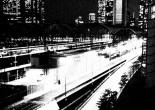 Marc Friedrichsen, Alone Against the City  Status: Filmpräsentation am 26.09.Ausstellung ab 27.09. Raum Testarossa, Ebene 5