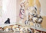 Christine Huchler; Raum Moke  Status: Ausstellung läuft / On show