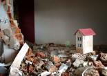 M. Klawikowski; Installation im Raum Edsel.  Status: Ausstellung läuft! / On show!